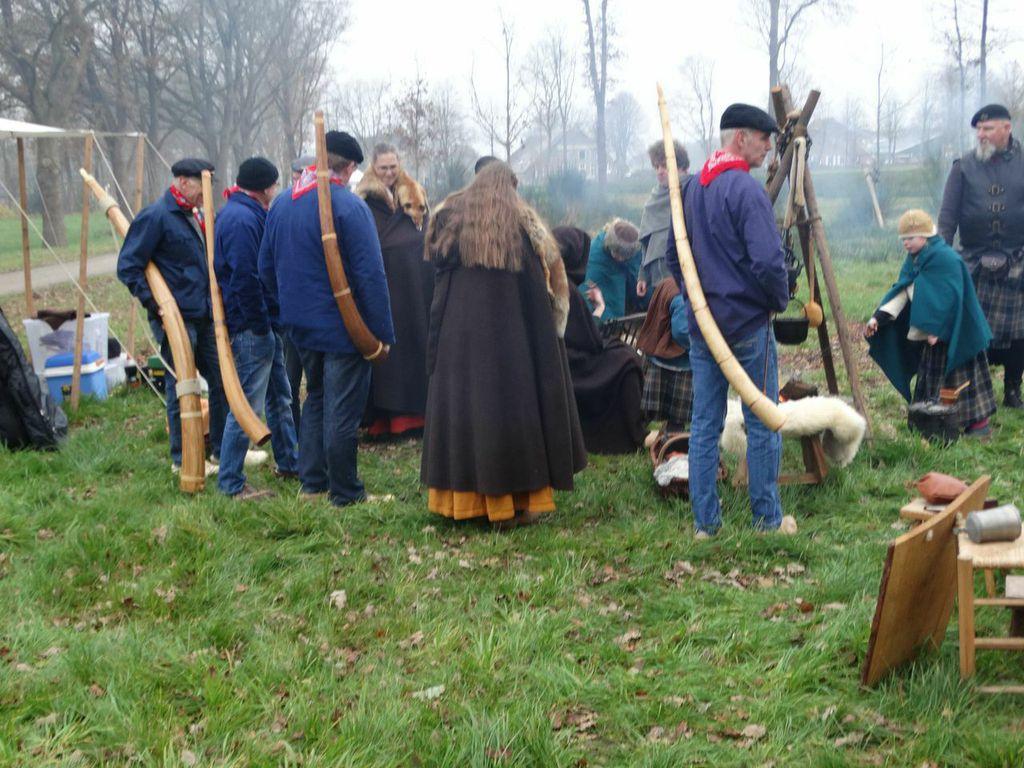 kuiertocht Zuidwolde 2014 ten Arlo 1( 1)