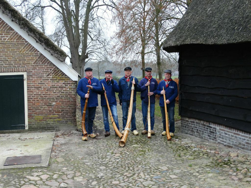 kuiertocht Zuidwolde ten Arlo 1(4)