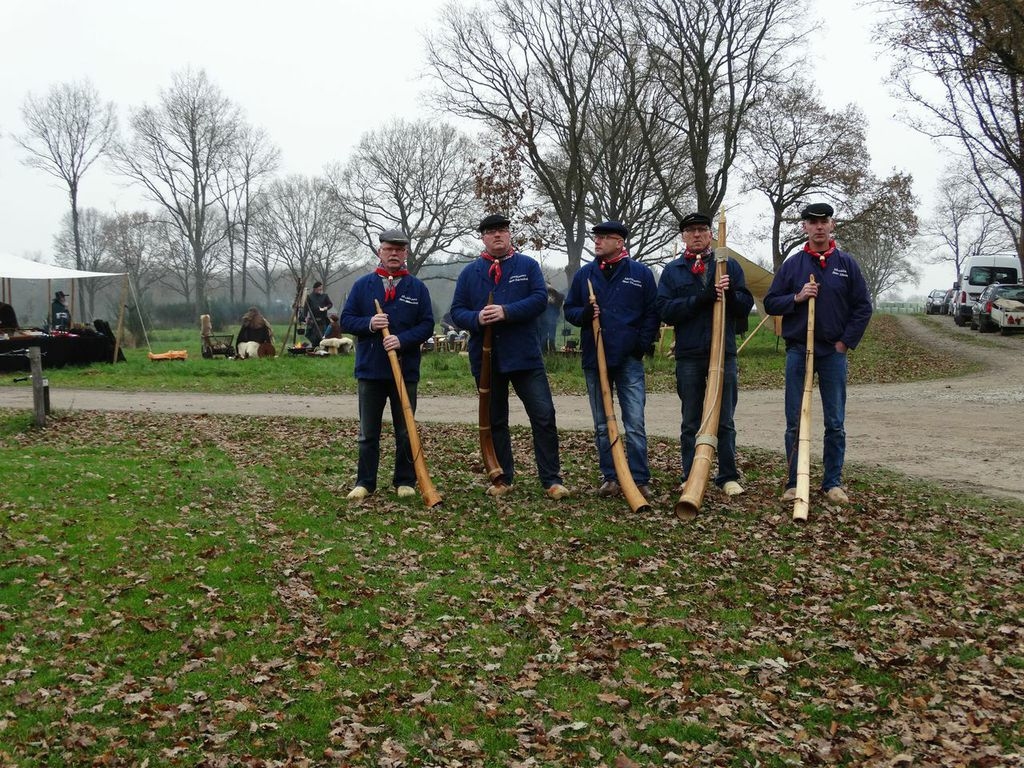 kuiertocht Zuidwolde ten Arlo 1(7)